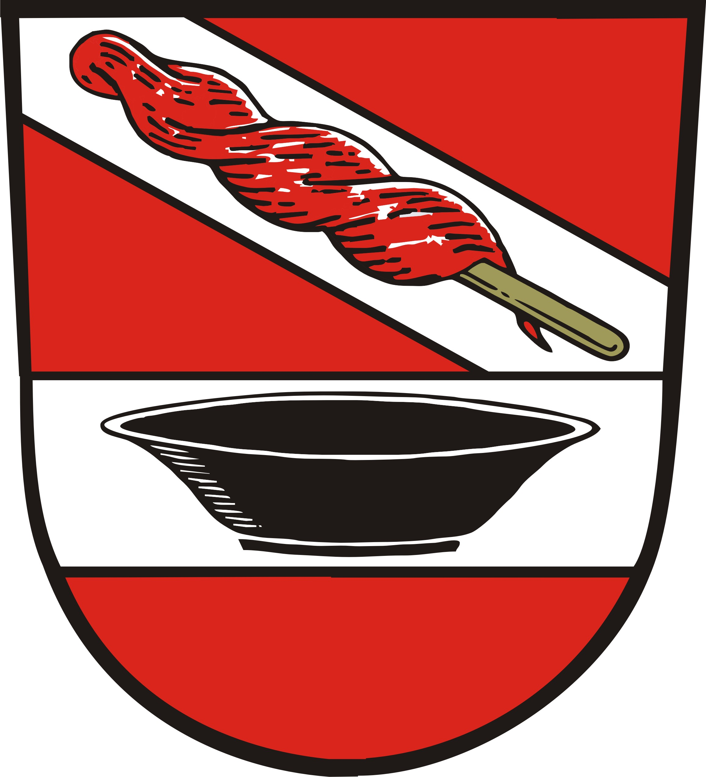Wappen digital